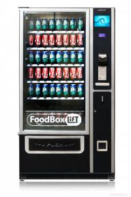 Unicum Foodbox Lift