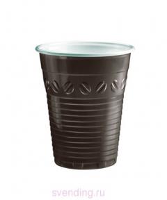Пластиковые стаканы  h-73 d70,3 (180) 100шт