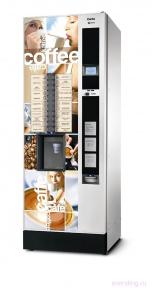 Кофейный автомат Necta Canto X2