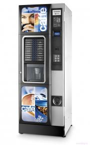 Кофейный автомат Necta Concerto ES7