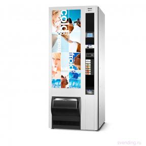 Аппарат по продаже напитков Necta Diesis NEW