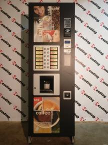 Кофейный автомат Unicum Nova 2014
