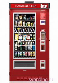 Термобокс для аппарата Unicum Foodbox