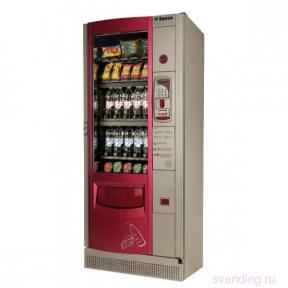 Снековый автомат Saeco Smeraldo 36