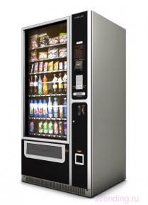 Снековый автомат Unicum Foodbox (Можно на улицу)