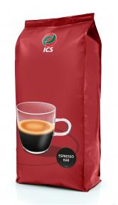 Кофе в зернах ICS Espresso Bar (60%А)