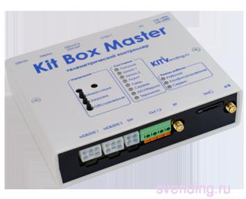 Модуль телеметрии Kit Box Master