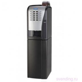 Кофейный автомат Saeco Rubino 200 (черный)