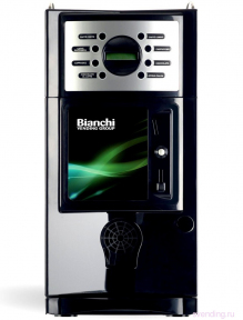Настольная кофемашина Bianchi Gaia ES
