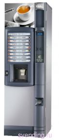 Кофейный автомат Necta Kikko IN7
