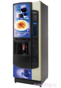 Кофейный автомат Crane Evolution To Go 350мл