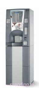 Кофейный автомат Necta Brio 3 ES6