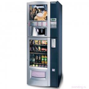 Комбинированный автомат Saeco Combi Snack