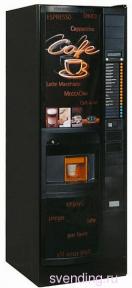 Кофейный автомат Rheavendors Sagoma H7