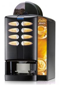 Настольная кофемашина Necta Colibri ES3