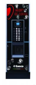 Кофейный автомат Saeco Cristallo Evo 600