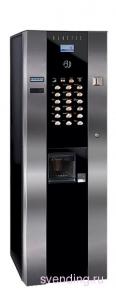Кофейный автомат Coffeemar Bluetec G335