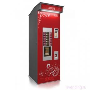 Термобокс для аппарата Unicum Rosso