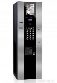 Кофейный автомат Coffeemar Bluetec G546