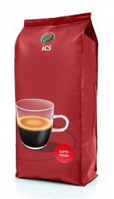 Кофе в зернах ICS Super Crema (80%А)