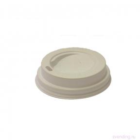 Крышка пластиковая 80 мм