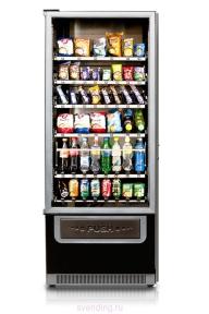 Снековый автомат Unicum Foodbox Slave