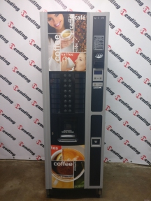 Кофейный автомат Unicum Rosso 2015