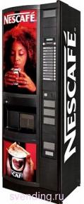 Кофейный автомат Rheavendors Sagoma H6